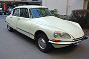 Citroën DS 23 IE
